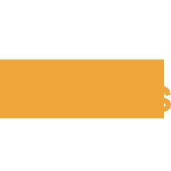 Tres Hombres Acoustic Trio Logo