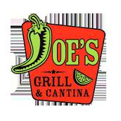 Joe's Grill & Cantina Logo