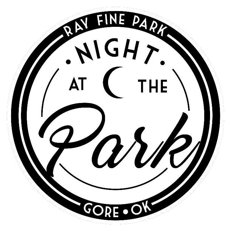 Night At The Park Gore, OK Tres Hombres Bordertown